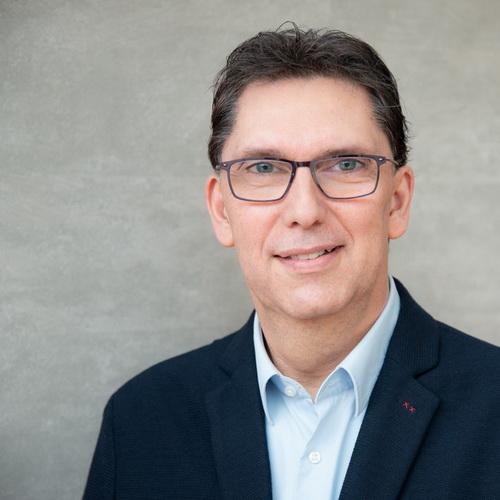 Jürgen Steinert