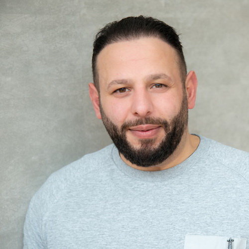 Khaled El Osman