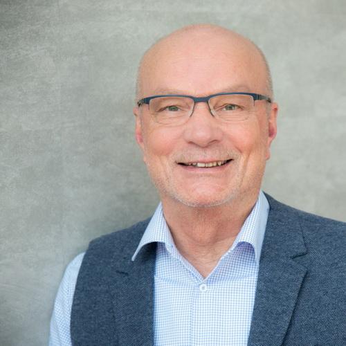 Wolfgang Kumpf