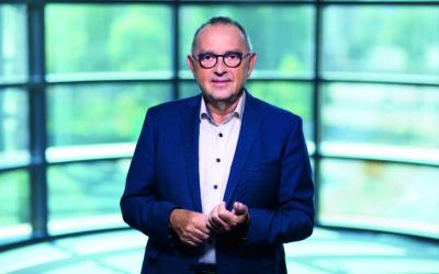 Norbert Walter-Borjans kommt nach Herten